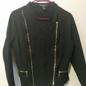 Finesse Moch biker jacket